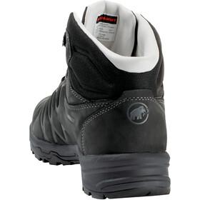 Mammut Mercury III Mid LTH Shoes Herre black-black